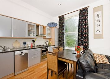 Thumbnail 1 bedroom flat to rent in Pyrland Road, London