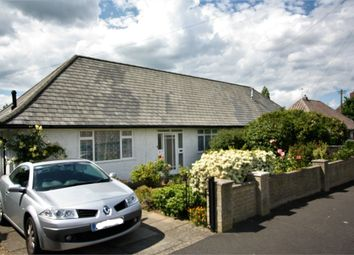2 bed semi-detached bungalow to rent in Toston Drive, Wollaton, Nottingham NG8