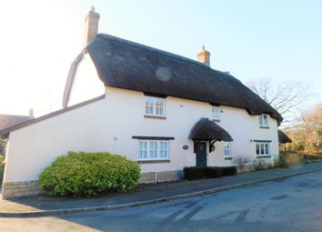 Thumbnail 4 bedroom semi-detached house for sale in Abbotts Meadow, Lytchett Matravers, Poole