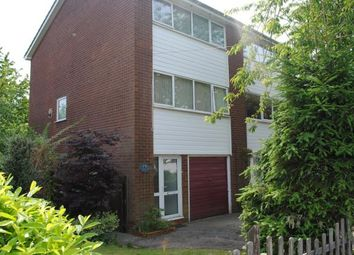 Thumbnail 3 bed terraced house for sale in Chorlton Drive, Cheadle, Greater Manchester