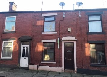 Thumbnail 2 bedroom terraced house to rent in Westminster Street, Rochdale