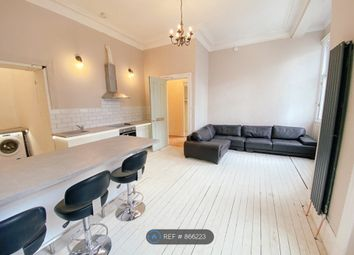 Thumbnail 4 bed flat to rent in Midland Street, Glasgow