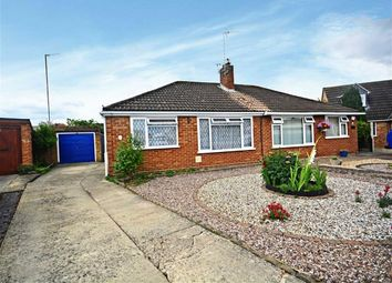 Thumbnail 2 bed bungalow for sale in Sherwood Green, Longford, Gloucester