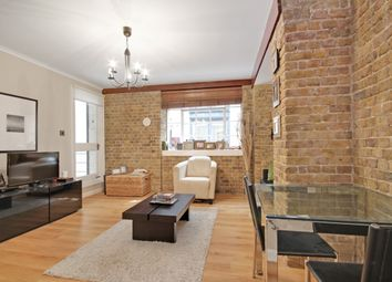 Thumbnail 1 bedroom flat to rent in Lafone Street, London