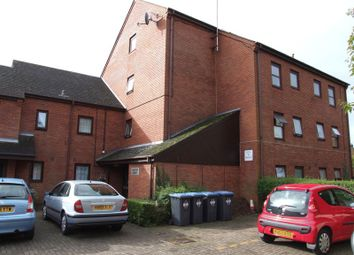 Thumbnail 1 bed flat to rent in Union Street, Rugby