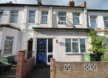 Thumbnail 4 bedroom detached house for sale in The Nursery, Erith