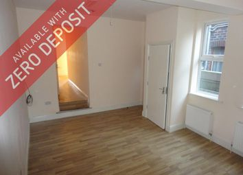 Thumbnail 7 bedroom property to rent in Mauldeth Road, Fallowfield, Manchester