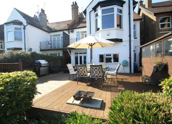 Thumbnail 4 bed property to rent in Crowstone Avenue, Westcliff-On-Sea