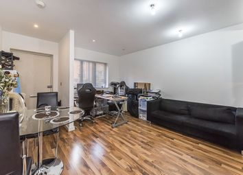 Thumbnail 1 bedroom flat for sale in Clayton Crescent, Islington