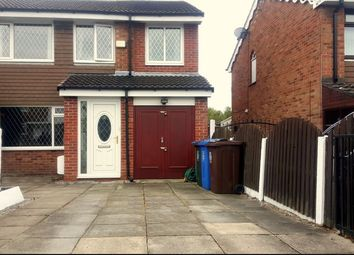 4 bed semi-detached house for sale in Summerfield Drive, Middleton, Manchester M24