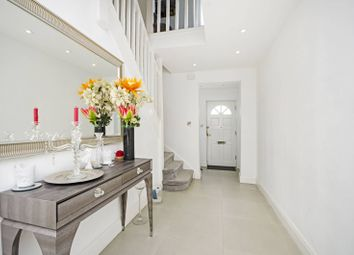 Thumbnail 5 bed property to rent in The Vale, Cricklewood