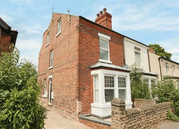 Thumbnail 4 bed semi-detached house for sale in Blyth Street, Mapperley, Nottingham