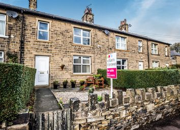 Thumbnail 3 bedroom terraced house for sale in Long Lane, Dalton, Huddersfield