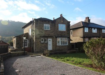 3 bed detached house for sale in Beecholme, Burnley Road, Hebden Bridge HX7