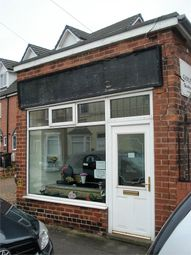 Thumbnail Commercial property for sale in 1 Kelly Street, Goldthorpe, Rotherham