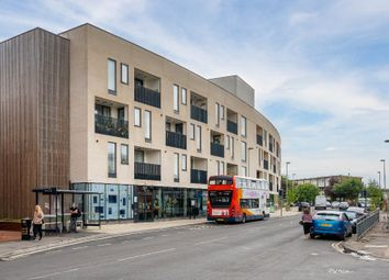 Thumbnail 1 bed flat for sale in Barns Place, Barns Road, Oxford