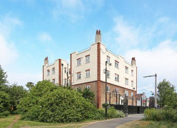 Thumbnail 2 bedroom flat for sale in Baltic Close, Colliers Wood, London