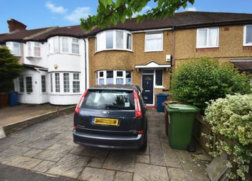 Thumbnail 3 bedroom terraced house for sale in Roxeth Green Avenue, South Harrow, Harrow
