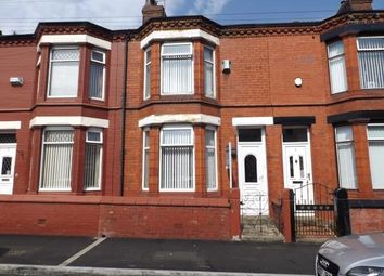 Thumbnail 3 bedroom terraced house for sale in Burwen Drive, Liverpool, Merseyside