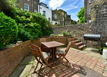 Thumbnail 4 bed terraced house to rent in Burgh Street, London