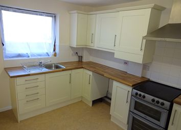 Thumbnail 1 bedroom flat to rent in Central Acre, Yeovil