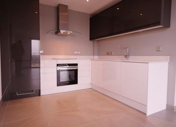 Thumbnail 2 bed flat for sale in 6 Parkway, Chelmsford