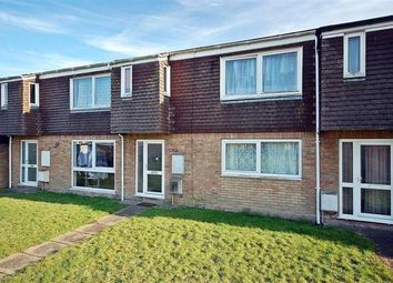 Thumbnail 3 bedroom terraced house to rent in Knowlton Walk, Canterbury