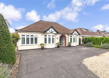 White Hill Road, Meopham, Gravesend, Kent DA13. 3 bed bungalow