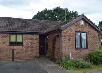 2 bed semi-detached bungalow for sale in Nightingale Court, Gunthorpe, Peterborough PE4