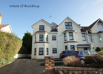 Thumbnail 2 bed flat for sale in Preston Down Road, Preston, Paignton