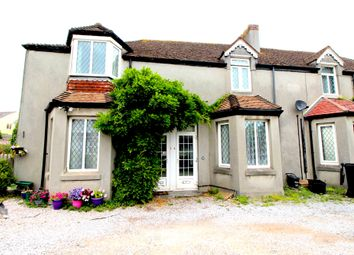 2 bed terraced house for sale in Old Torquay Road, Paignton TQ3
