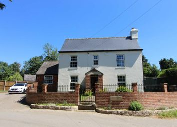 Thumbnail 4 bed country house for sale in Portway, Upton St. Leonards, Gloucester