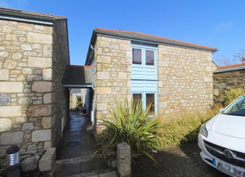 Thumbnail 1 bed end terrace house to rent in The Old School Yard, Shute Hill, Helston