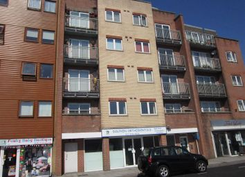 Thumbnail 1 bed flat for sale in High Street, Cosham, Portsmouth