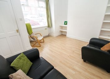Thumbnail 3 bed terraced house to rent in Athlone Grove, Armley, Leeds
