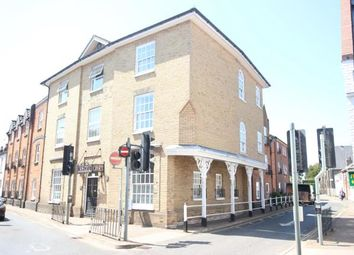 Thumbnail 1 bed property for sale in Cromer Road, North Walsham, Norfolk