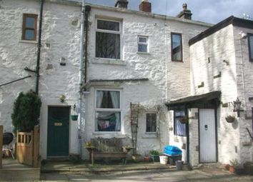 Thumbnail 2 bed terraced house to rent in Whalley Road, Ramsbottom