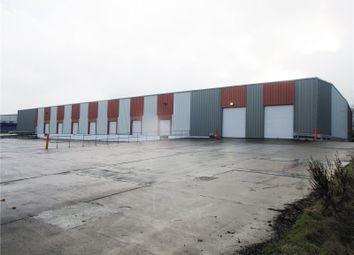 Thumbnail Warehouse to let in Unit 1, Edinburgh Distribution Park, (Unit 9A) Newbridge Industrial Estate, Newbridge