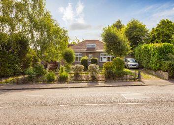 Thumbnail 4 bedroom detached house for sale in Lanark Road, Colinton, Edinburgh