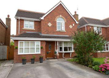 4 bed detached house for sale in Carvel Way, Burscough, Ormskirk L40