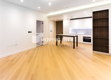 Thumbnail 1 bed flat to rent in Television Centre, Wood Crescent, London