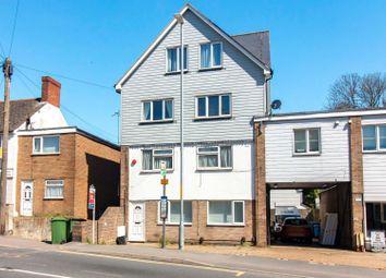 Thumbnail 1 bed property for sale in Egerton Villas, Green Lane, Folkestone
