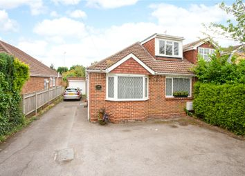Thumbnail 4 bed bungalow for sale in Admirals Road, Locks Heath, Southampton, Hampshire