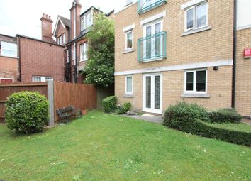 Thumbnail 2 bed flat for sale in Orchid Court, 286 High Road, Harrow