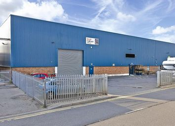 Thumbnail Industrial to let in Old Bath Road, Colnbrook