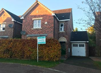 Thumbnail 4 bedroom detached house to rent in Silverknowes East Way, Silverknowes, Edinburgh