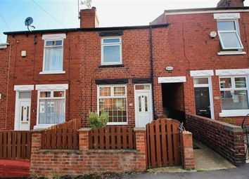 Thumbnail 2 bed terraced house for sale in Balmoral Road, Sheffield, Sheffield