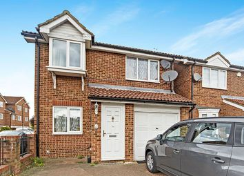Thumbnail 3 bed detached house for sale in Veals Mead, Mitcham