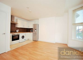 Thumbnail 3 bed flat to rent in Hazel Road, Kensal Green, London