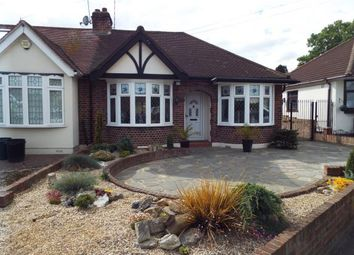 Thumbnail 3 bed bungalow for sale in Alma Avenue, Hornchurch